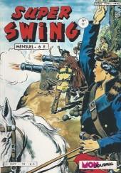 Super Swing -17- Seul contre les Creeks !