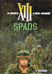 XIII -4a1995- SPADS