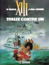 XIII -8a1996- Treize contre Un