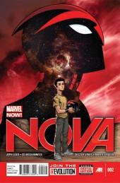 Nova (2013) -2- Chapter Two: Believe