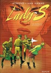 Lady S. -1c2010- Na zdorovié, Shaniouchka !