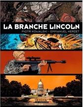 La branche Lincoln -INT- La Branche Lincoln