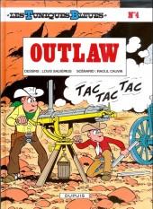 Les tuniques Bleues -4c2009- Outlaw