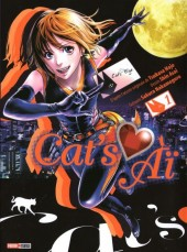 Cat's Aï -1- Tome 1