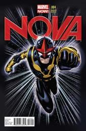 Nova (2013) -4- Betrayal