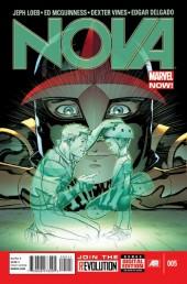 Nova (2013) -5- Chapter Five: Victory