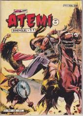 Atemi -131- Panthera - L'Étoile des sept gardiens