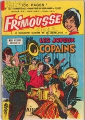Frimousse -125- Les joyeux copains