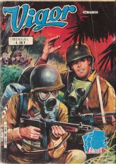 Vigor -269- L'otage