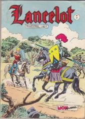 Lancelot (Mon Journal) -87- La table des Brenns