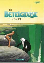 Bételgeuse -1a2012- La Planète