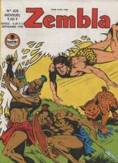 Zembla -428- Le trésor des kyassas