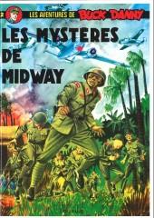Buck Danny -2h2010- Les Mystères de Midway