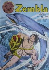 Zembla -227- L'homme des abîmes