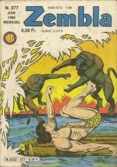 Zembla -377- Le mystère des Geladas