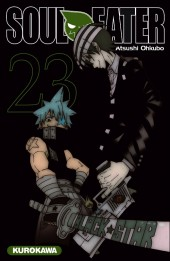 Soul eater -23- Tome 23