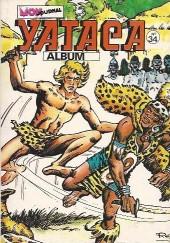 Yataca (Fils-du-Soleil) -Rec34- Album N°34 (du n°123 au n°125)