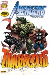 Avengers Extra (The) -7- Dark Avengers 1/3