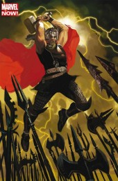 Avengers Universe (1re série - 2013) -1VC- Le pari