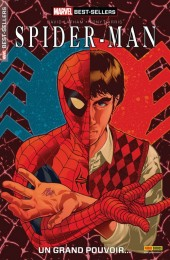 Marvel Best-sellers -3- Spider-Man : un grand pouvoir...