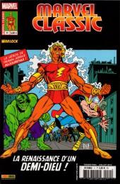 Marvel Classic (1re série) -11- Et les hommes l'appelleront... Warlock !