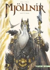 Mjöllnir -2- Ragnarök