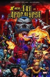 Marvel Gold -10- X-Men : l'ère d'apocalypse - 3