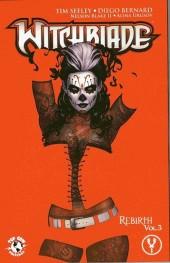 Witchblade (1995) -INT15- Rebirth 3