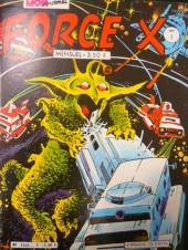 Force X -1- N°1