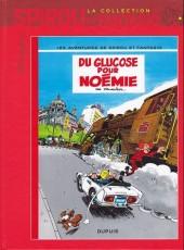 Spirou et Fantasio - La collection -23- Du glucose pour Noémie