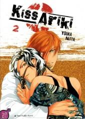 Kiss Ariki -2- Tome 2