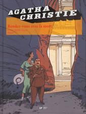 Agatha Christie (Emmanuel Proust Éditions) -24- Rendez-vous avec la mort