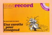 Iznogoud -HS077- Une carotte pour Iznogoud