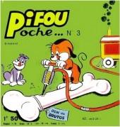 Pifou (Poche) -3- Don de brutos