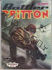 Battler Britton -57- Panique au château