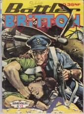 Battler Britton -59- Le combattant solitaire