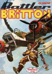 Battler Britton -46- Le trésor flottant