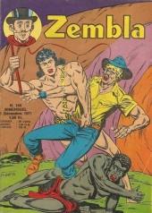 Zembla -144- Le faux Zembla