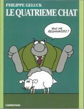 Le chat -4a91- Le Quatrième Chat