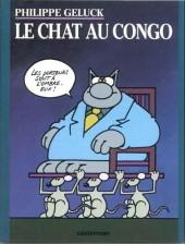 Le chat -5a1993- Le Chat au Congo