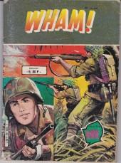 Wham ! (2e série) -58- Son nouveau visage