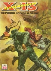 X-13 agent secret -32- La route de la gloire