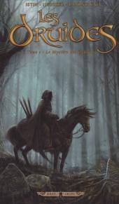 Les druides -1a- Le mystère des Oghams