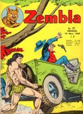 Zembla -57- Le petit roi