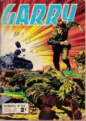 Garry (Impéria - 3e série) -312- La plage maudite
