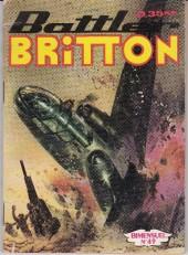 Battler Britton (Imperia) -49- L'éclaireur