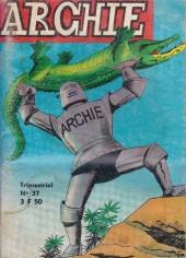 Archie (Jeunesse et Vacances) -37- Le mystère de la Pérouse
