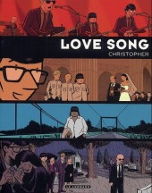 Love Song -INT- Intégrale