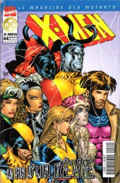 X-Men (Marvel France 1re série - 1997) -44- La fin d'un rêve