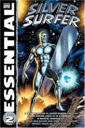 Essential Silver Surfer (The) / Essential: Silver Surfer (1998) -INT02- Volume 2